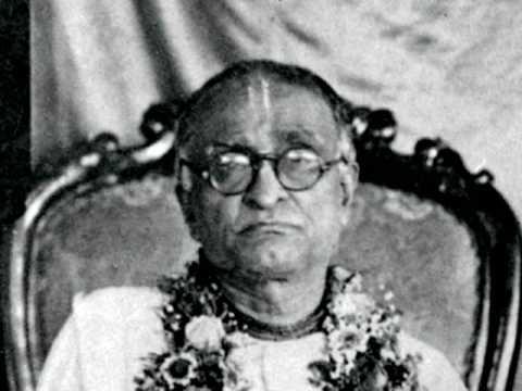 Srila Bhaktisiddhanta Saraswati Thakura Prabhupada Part 4