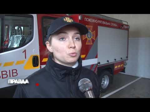 НТА - Незалежне телевізійне агентство: Лише за цю ніч чотири людини  загинули на Львівщині у результаті пожеж