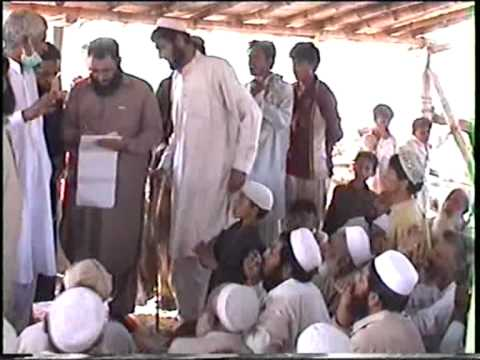 ACSA Helping Rebuild Communities After 2010 Floods in Afghanistan/Pakistan Part 2 Of 5