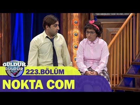 Güldür Güldür Show 223.Bölüm - Nokta Com