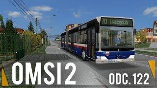 Bydgoszcz, linia 70 (OMSI 2 #122)