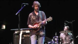 Tangled Up In Blue - Drew Emmitt Band