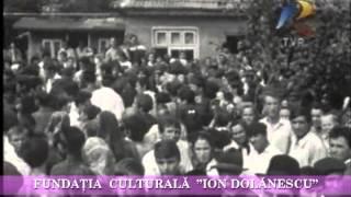Nunta Ion Dolanescu si Maria Ciobanu - August 1971