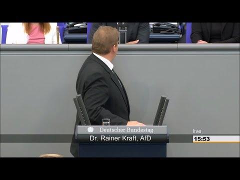 Best of Bundestag 47. Sitzung 2018