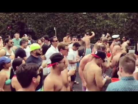 Miami WMC 2017 - DOORN Poolparty