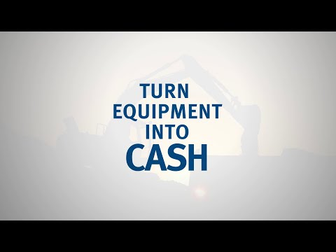 turn-equipment-into-cash-|-let's-connect