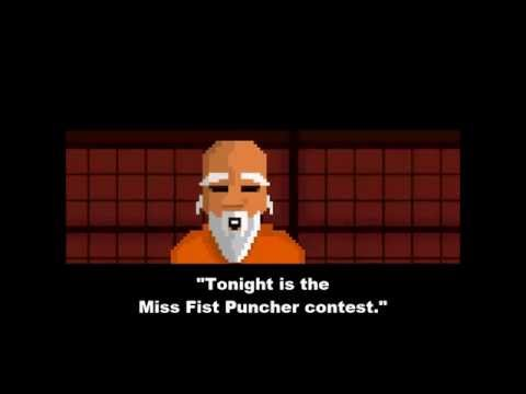 Fist Puncher Trailer
