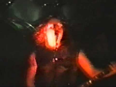 Slayer - Genk Belgium 1990-09-22 Clash of the Titans tour