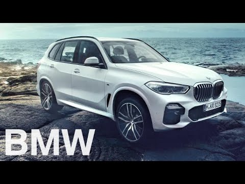 The All New Bmw X5 Official Launch Film G05 2018