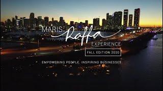 Maris Raffa Experience Fall Edition 2020 - Joia Beach