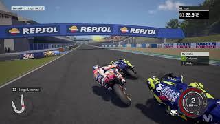 MotoGP™18  Indonesian League - Round 4 - Jerez