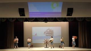 テアトロ☆SEIBI 2018 「かいぞくだんとたからもの」 第2回公演 くだん 検索動画 13
