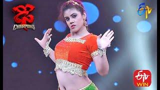 Aqsa Khan Performance | Dhee Champions | 16th September 2020  | ETV Telugu