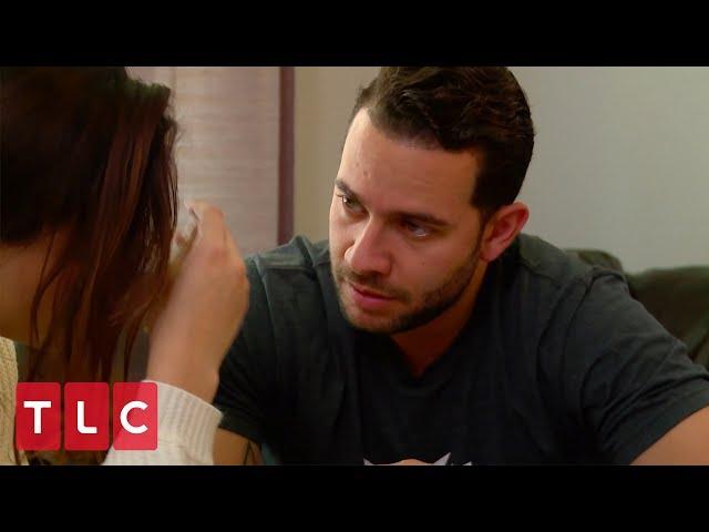 Fernanda Apologizes to Jon | 90 Day Fiancé