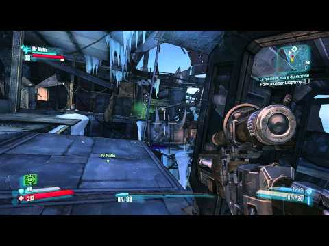 [4] Borderlands 2 : Ohé capitaine !