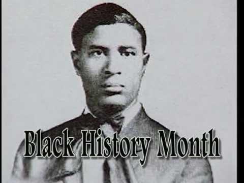 Black History Month: Black Inventors