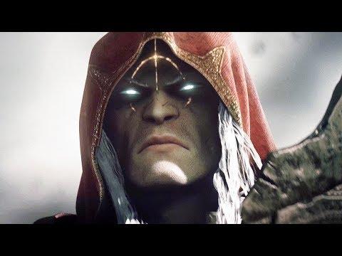 Ангелы против демонов 3 НОВАЯ ВОЙНА (фильм фантастика) HD