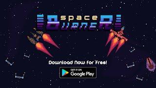 Space Burner