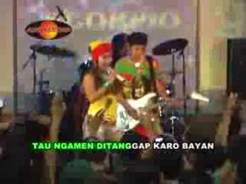 Prei Oplosan(Eny Sagita)-Scorpio Reggae Djanduth