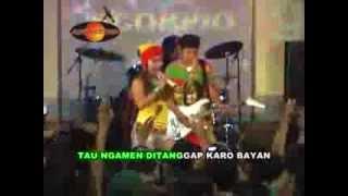 Repeat youtube video Prei Oplosan(Eny Sagita)-Scorpio Reggae Djanduth