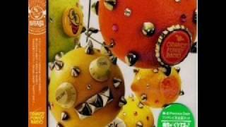 Yum!Yum!ORANGE's 'Rain' from their album Orange Funky Radio.