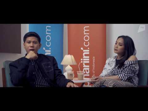 PHI FEATURE | Obrolan Seru Nino dan Nagita