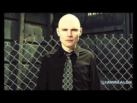Billy Corgan Talks About Smashing Pumpkins On Howard Stern Show 6.19.12