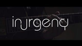 In Urgency - Bookshelves  (Official Video)