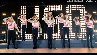 """Pitch Perfect 3 x The Voice """"Freedom!"""""""