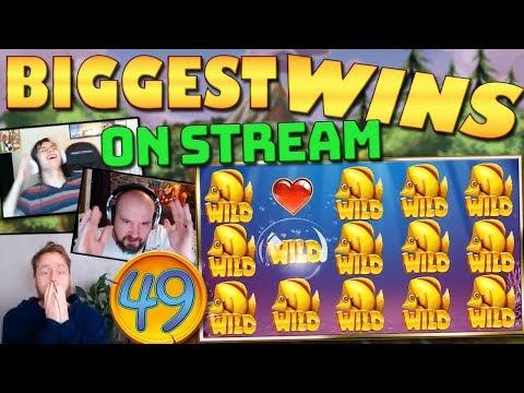 Streamers biggest wins – Week 49  2017