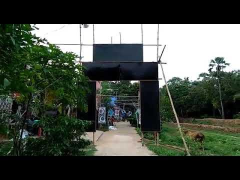 Akhandalamani tent house  Jalmandua