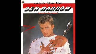 "Den Harrow – ""Instrumental Catch"" (7 in) (Italy Baby) 1986"