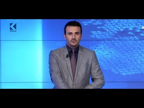 Lajmet 20:00 - 14.08.2017 - Klan Kosova