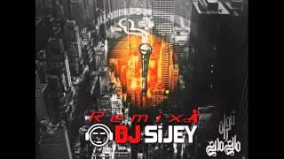 zed bazi-DJ SiJEY-Tehran Male Mane-Remix.avi