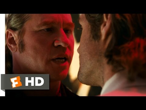 MacGruber (6/10) Movie CLIP - MacGruber Meets Cunth (2010) HD