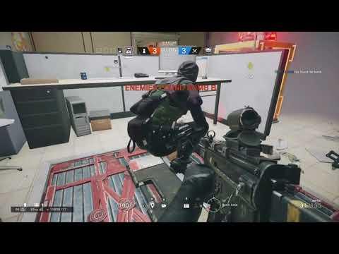 siege ninja defuse lol