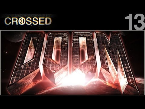 CROSSED - 13 - Doom