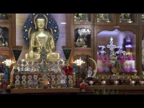 Sonam Tenzin Rinpoche-Nyungne Retreat in Australia(06 May- 23 May-2016)-DVD1/3(1/4)