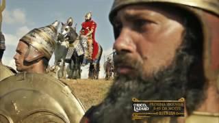 O Rico e Lázaro: veja imagens exclusivas da megaprodução da Record TV
