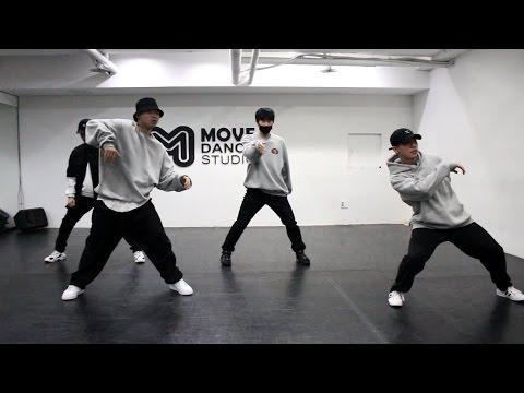Akon - I Wanna Love You   choreography...