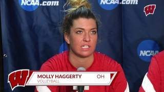 Repeat youtube video Badgers Advance To Elite Eight