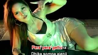dangdut disco madura_berre' ghibenah