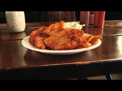 Susan's Fish-n-Chips - Portland, ME (Phantom Gourmet)