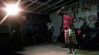 Rugidy- Portmore badman anthem