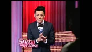 JSLGM - Fast Love (แหวก + อาภาพร) 3-9-56 Part1