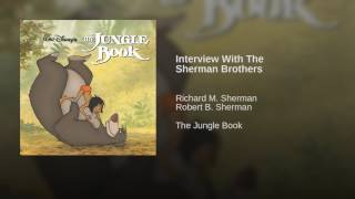 Video Interview With The Sherman Brothers download MP3, 3GP, MP4, WEBM, AVI, FLV Desember 2017
