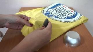 видео Противокражные этикетки радиочастотные  заказать в интернет-магазине
