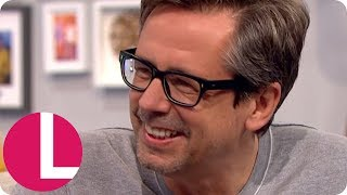 'Haircut 100' Frontman Nick Heyward Is Back With a New Album! | Lorraine
