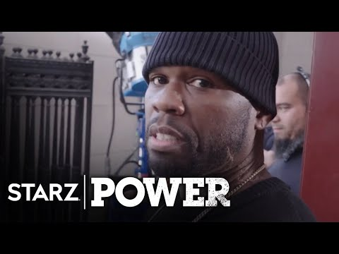Power | Start of Production on Season 5 | STARZ