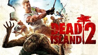 Dead Island 2 - Official E3 2014 Announce Trailer (EN)